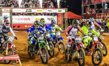 Arena Cross invade Criciúma neste final de semana