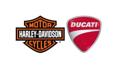 Harley-Davidson quer comprar a Ducati