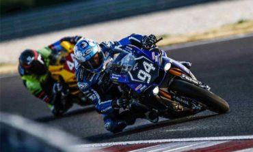 GMT 94 Yamaha vence a primeira edição das 8 Horas da Eslováquia