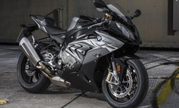 BMW S 1000 RR ganha novo visual