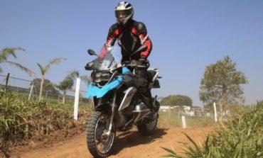 BMW convoca recall de 9.589 motocicletas R 1200 GS e R 1200 GS Adventure