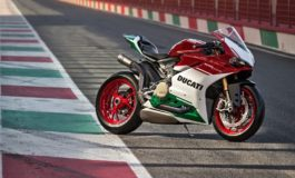 Ducati Panigale não terá mais o motor L2