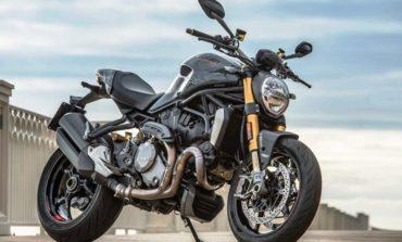 Ducati Monster 1200 S chega ao mercado brasileiro por R$ 59.900,00