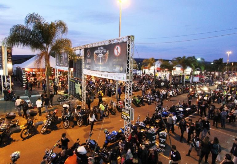 Brasília Capital Moto Week – DF