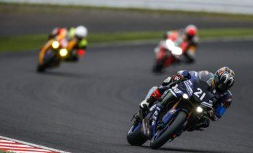 Yamaha Racing vence as 8 Horas de Suzuka pelo terceiro ano consecutivo
