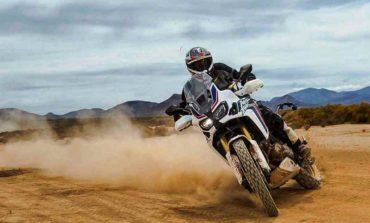 Honda baixa o preço da CRF 1000L Africa Twin no Brasil