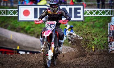 Tim Gasjer volta a vencer no Mundial de Motocross