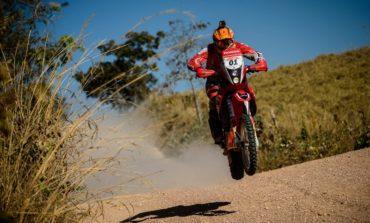 Gregorio Caselani fatura a primeira etapa do Rally dos Sertões 2017