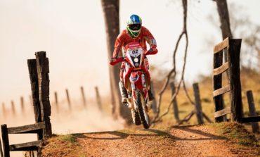 Jean Azevedo vence a segunda etapa do Rally dos Sertões 2017