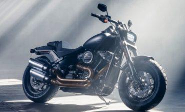 Os lançamentos da Harley-Davidson para 2018