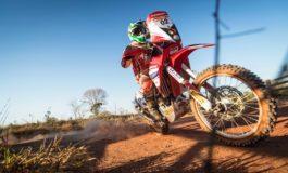 Jean Azevedo assume a ponta do Rally dos Sertões 2017 nas Motos