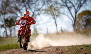 Gregorio Caselani vence a penúltima etapa do Sertões 2017