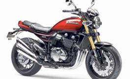 Kawasaki apresenta a Z900 RS