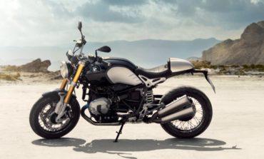BMW convoca recall do modelo R NineT