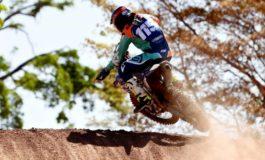 Carlos Campano leva mais uma no Brasileiro de Motocross