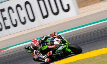 Jonathan Rea consegue dupla vitória em Portugal pelo Mundial de Superbike