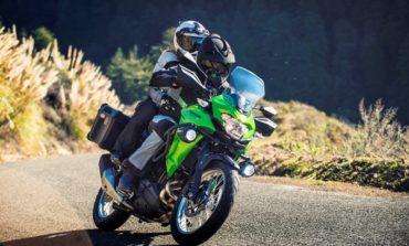 Kawasaki Versys-X 300 será lançada no Brasil em três versões
