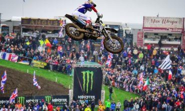França conquista o Motocross das Nações 2017