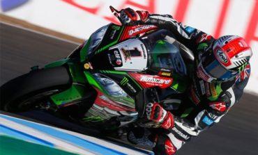 Mais uma vitória dupla para Jonathan Rea no Mundial de Superbike