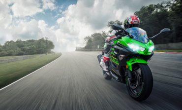 Kawasaki Ninja 400 vai substituir a Ninja 300
