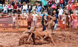 Resultados do Campeonato Brasileiro de Motocross
