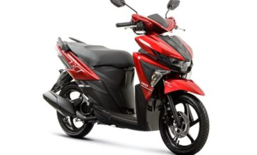 Yamaha anuncia o recall do scooter Neo 125 UBS
