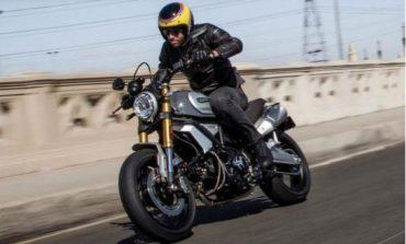 Conheça a Ducati Scrambler 1100