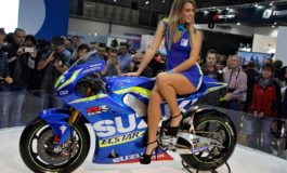 As novidades da Suzuki para 2018