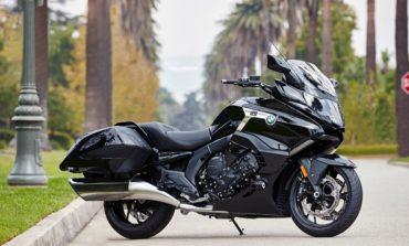 BMW K 1600 Bagger é uma das motos mais exclusivas do Brasil