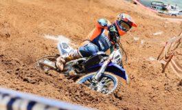 Espanhol Carlos Campano vence o Brasileiro de Motocross pela quarta vez