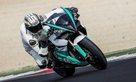 MotoGP lança campeonato de elétricas