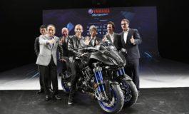 Yoshihiro Hidaka assume a presidência da Yamaha Motor