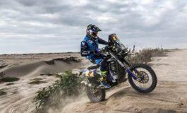 Reviravolta nas Motos do Rally Dakar 2018