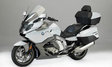 BMW K 1600 GTL disponível no Brasil por R$ 135.900,00