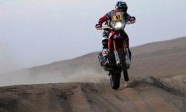 Rally Dakar 2018 segue com disputas acirradas pela liderança