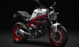 Ducati Monster 797 chega ao Brasil como opção interessante de naked
