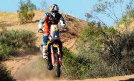 Matthias Walkner vence o Rally Dakar 2018 na categoria Motos