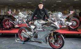 Norton retorna ao TT da Ilha de Man com John McGuinness