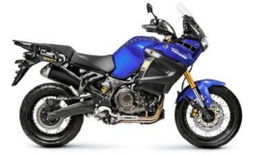 Yamaha Brasil anuncia o fim de mais uma moto trail