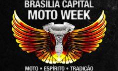 Brasília Capital Moto Week - DF