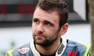 William Dunlop sofre acidente fatal