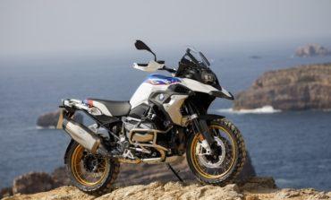 BMW revela a R 1250 GS