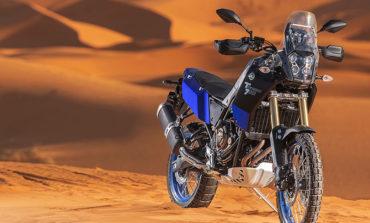 Yamaha Ténéré 700 é finalmente revelada em sua versão para as ruas