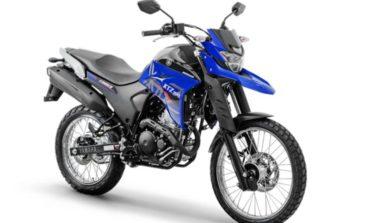 Conheça a Yamaha Lander 250 ABS modelo 2019