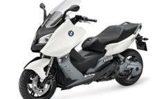 BMW anuncia recall da linha de scooters C 600 Sport e C 650 GT