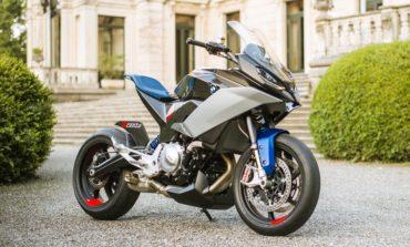 2c7dda3cf42 Conheça a nova moto-conceito da BMW