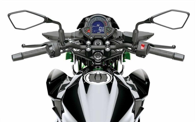 Kawasaki Z300 - Guia de Motos - Motonline